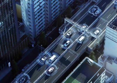 Maestría en Tráfico, Movilidad y Seguridad Vial